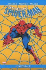 Spectacular Spider-Man # 1979