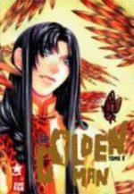 Golden Man 3 Manhua