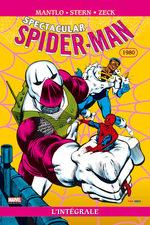 Spectacular Spider-Man # 1980
