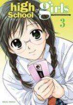 High School Girls 3 Manga