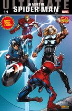 Ultimate Spider-Man 11 Comics
