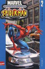 Ultimate Spider-Man 2 Comics