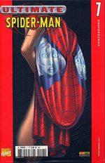 Ultimate Spider-Man 7 Comics