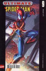 Ultimate Spider-Man 9 Comics