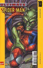 Ultimate Spider-Man 13 Comics