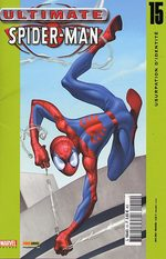 Ultimate Spider-Man 15 Comics
