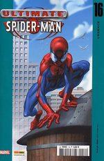 Ultimate Spider-Man 16 Comics