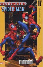 Ultimate Spider-Man 17 Comics