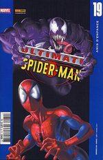 Ultimate Spider-Man 19 Comics