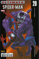 Ultimate Spider-Man 20 Comics
