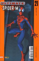 Ultimate Spider-Man 21 Comics