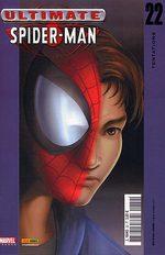 Ultimate Spider-Man 22 Comics
