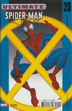 Ultimate Spider-Man 23 Comics