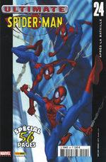 Ultimate Spider-Man 24 Comics