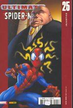 Ultimate Spider-Man 25 Comics