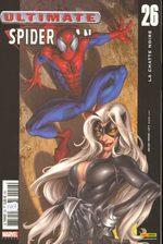 Ultimate Spider-Man 26 Comics