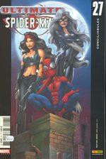 Ultimate Spider-Man 27 Comics