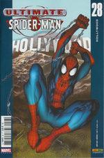 Ultimate Spider-Man 28 Comics