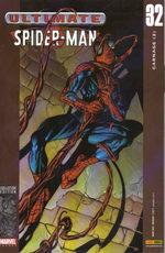 Ultimate Spider-Man 32 Comics