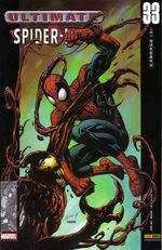 Ultimate Spider-Man 33 Comics