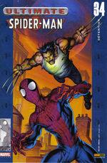 Ultimate Spider-Man 34 Comics