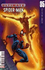 Ultimate Spider-Man 35 Comics