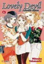 Lovely Devil 6 Manga