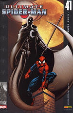 Ultimate Spider-Man 41 Comics