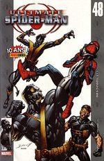 Ultimate Spider-Man 48 Comics