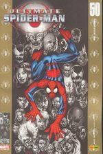 Ultimate Spider-Man 50 Comics