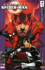 Ultimate Spider-Man 51 Comics