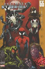 Ultimate Spider-Man 55 Comics