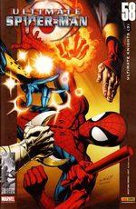 Ultimate Spider-Man 58 Comics