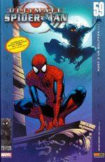 Ultimate Spider-Man 59 Comics