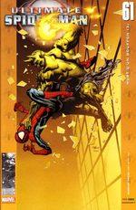 Ultimate Spider-Man 61 Comics
