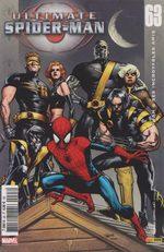 Ultimate Spider-Man 63 Comics