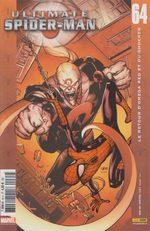 Ultimate Spider-Man 64 Comics