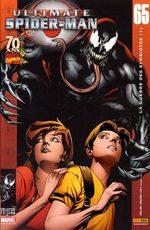 Ultimate Spider-Man 65 Comics