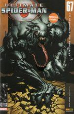 Ultimate Spider-Man 67 Comics