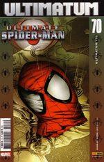 Ultimate Spider-Man 70 Comics