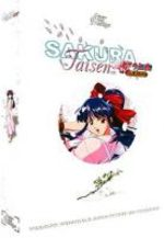 Sakura Wars 1