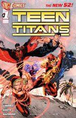 Teen Titans # 1
