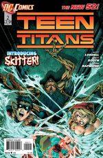 Teen Titans # 2