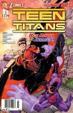 Teen Titans # 3