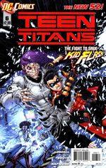 Teen Titans # 6