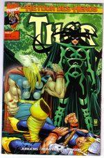 Le retour des héros - Thor # 2