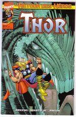Le retour des héros - Thor # 3