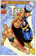 Le retour des héros - Thor # 4