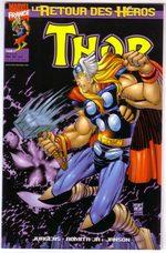 Le retour des héros - Thor # 5