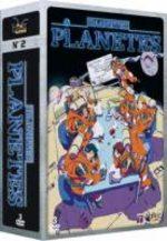 Planetes 2 Série TV animée